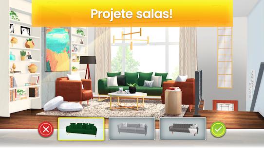 Property Brothers Home Design Apk Mod (Dinheiro Infinito) 7