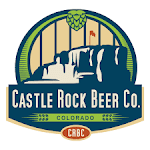 Logo of Castle Rock Golden IPA - Dry-Hopped