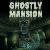 Ghostly Mansion