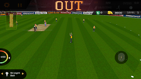 Cricket Unlimited 2016 4.2 screenshot 636255