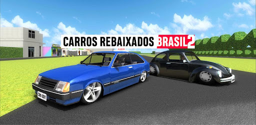 Carros Rebaixados Brasil 2 game (apk) free download for Android/PC/Windows screenshot