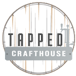 Logo for Tapped Crafthouse