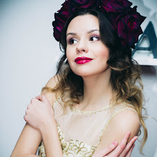 Wedding photographer Darya Damirova (MissDamirova). Photo of 04.04.2015
