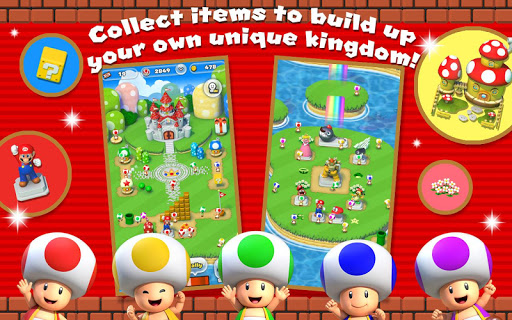 Super Mario Run screenshot 12
