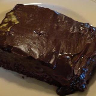 Chocolate Cake Without Baking Powder Recipes