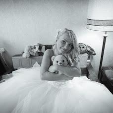 Wedding photographer Elena Mochilskaya (lenchikM). Photo of 01.05.2013