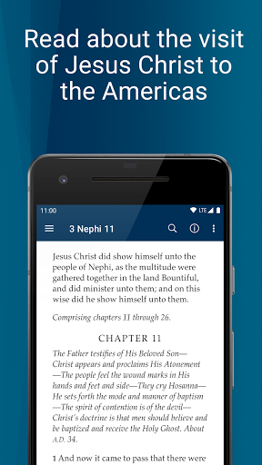 The Book of Mormon screenshot 2