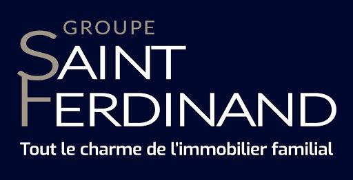 Logo de SAINT FERDINAND IMMOBILIER PARIS 15