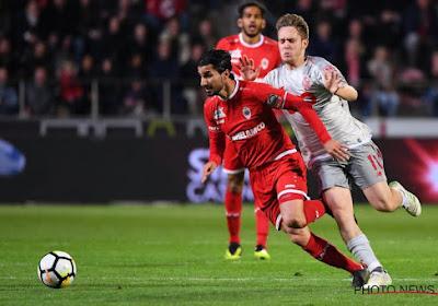 """""""De beste ploeg heeft vandaag gewonnen"""", en zo staat Antwerp tweede - """"Maar zondag wint Brugge van Anderlecht"""""""