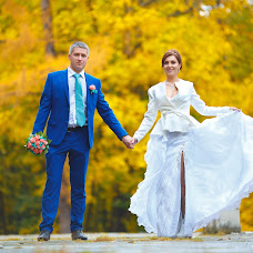 Wedding photographer Vladimir Davidenko (mihalych). Photo of 27.08.2018