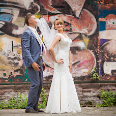 Wedding photographer Aleksandr Pozdnyakov (Pozdnyakov). Photo of 11.08.2014