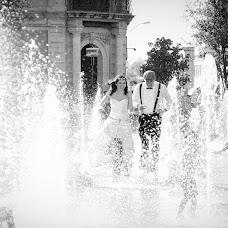Φωτογράφος γάμων Lauro Gómez (laurogomez). Φωτογραφία: 18.12.2018