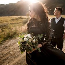 Wedding photographer Anna Shadrina (Ashan). Photo of 14.12.2017