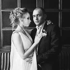 Wedding photographer Aleksandr Vachekin (Alaks). Photo of 24.07.2013