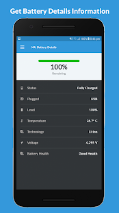 Battery Booster - Fast Charging & Battery Health - náhled