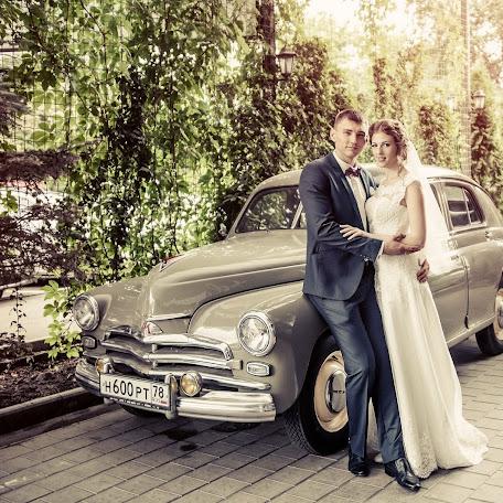 Wedding photographer Marina Eroshina (Mari-ka). Photo of 15.09.2017