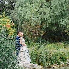 Wedding photographer Inna Sakhno (isakhno). Photo of 12.12.2017