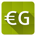 Currency Exchange Grid icon