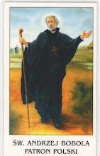 Photo: Współczesny obrazek o wym. 6 x 10.5 cm (foliowany). Na odwrocie modlitwa za Ojczyznę.
