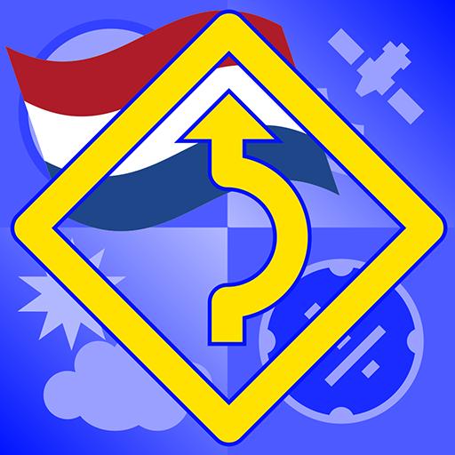 NL AirspaceAVOID for Pilots