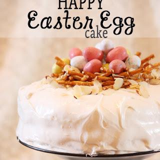 Easter Cake Recipe!
