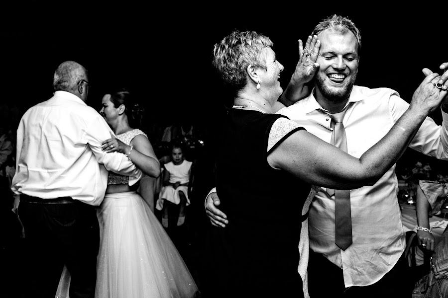 Wedding photographer Kristof Claeys (KristofClaeys). Photo of 07.05.2019