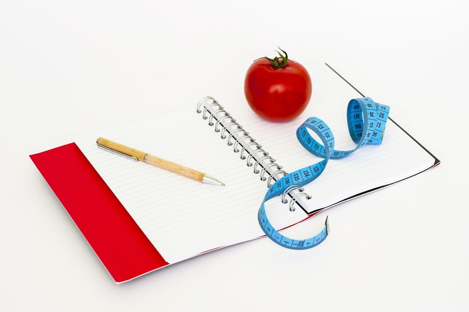 Как составить меню для похудения? 5 шагов