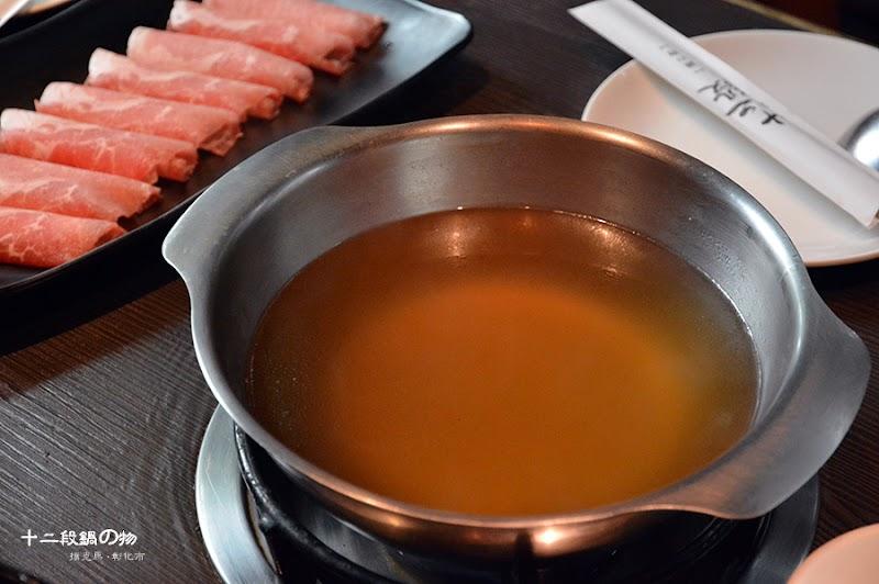 十二段鍋物