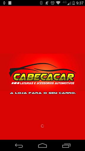 Cabeça Car tuning