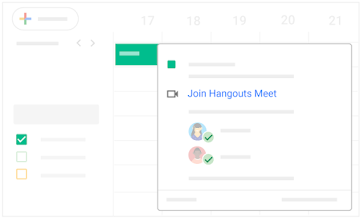 Join Hangouts Meet
