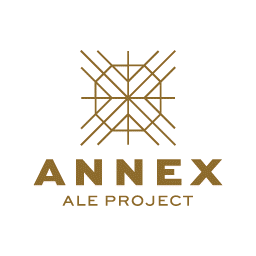 Logo of Annex Ale Project Banner Year