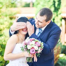 Wedding photographer Olga Barabanova (Olga87). Photo of 09.08.2017