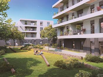 appartement à Saint-Herblain (44)
