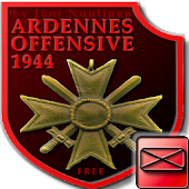 German Ardennes Offensive 1944 (free)