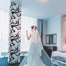 Wedding photographer Vasiliy Chapliev (Michka). Photo of 08.04.2017
