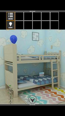 脱出ゲーム 子供部屋からの脱出 男の子編のおすすめ画像5