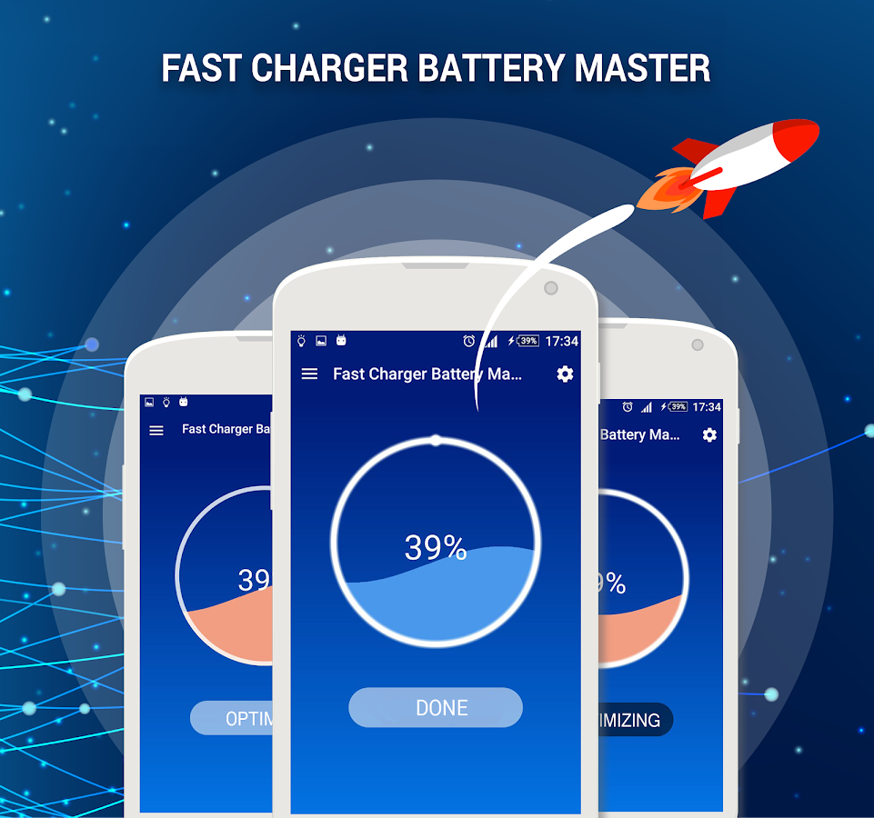 Fast Charger Battery Master- screenshot