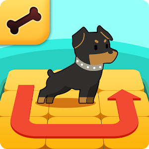 Android – Puppy Flow Mania