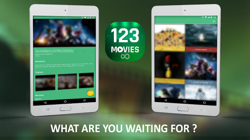 Movies Unlimited 123 3.2.0 screenshots 4