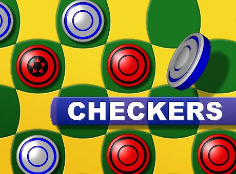 FlyOrDie Checkers