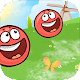 HAPPY RED BALL (game)