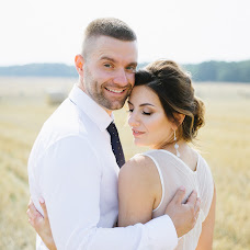 Wedding photographer Andrey Kuncevich (okforever). Photo of 18.09.2017