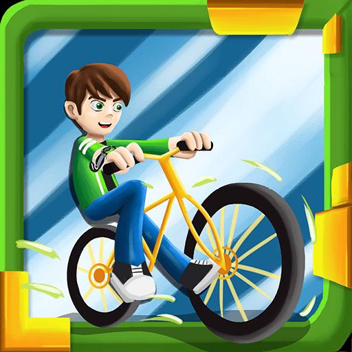 Ben Skater Boy 10 街機 App LOGO-硬是要APP