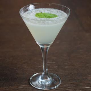 Cowboy Martini Recipe