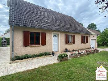 maison à Nangis (77)