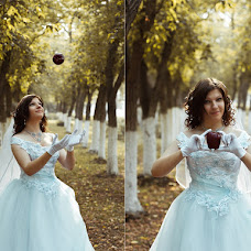 Wedding photographer Mariya Lucuk (Mirabiel). Photo of 24.09.2013