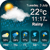 Tải Game Live Weather Report