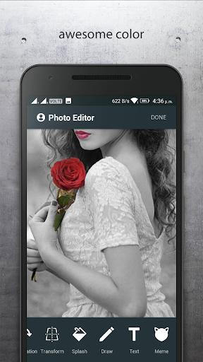new version photo editor 2020 1.5.8 screenshots 3