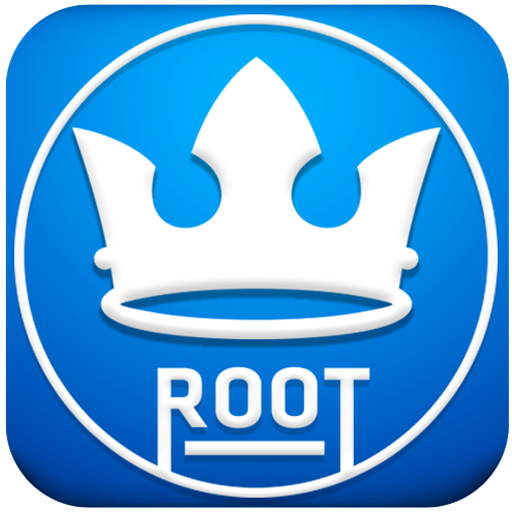 KingMaster - Rooting joke app (apk) free download for Android/PC/Windows