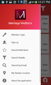 Marriage Mediator screenshot 0